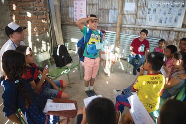 Ecuador project 2
