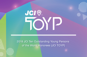 Toyp honorees