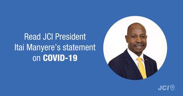 President itai's statement