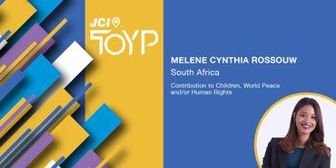 Melene cynthia rossouw1