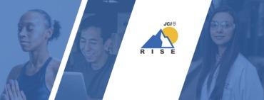 Rise facebook cover