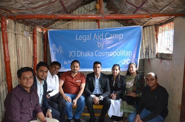 Legal aid camp 1 jan 2017