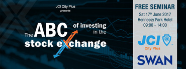 Jci city plus   the abc of investing in the stock exchange