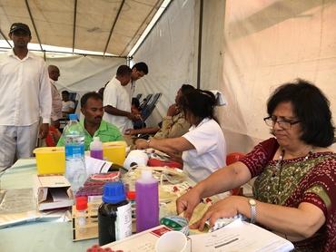 Nat council blood donation grand bassin jan17 38