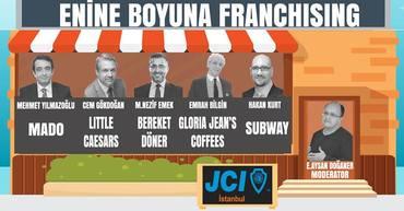 Enine boyuna franchising 1