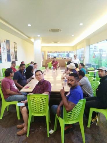 Acf meeting