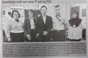 Cv to penampang do for thcs 2018