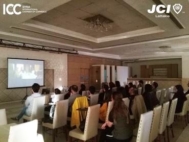 Jaycees club cinema club
