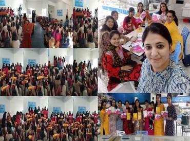 Jci banjara hyderabad conducted prayas programe