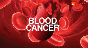 Blood cencar