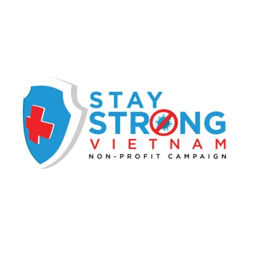 Logo stay strong 2 03