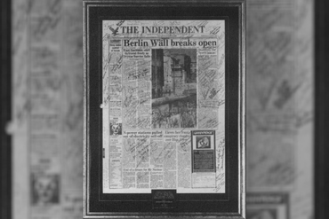 1989 berlinwall