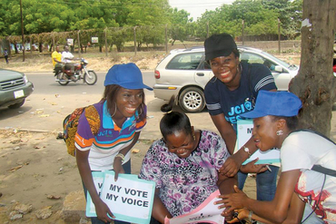 2015 impact nigeria 2